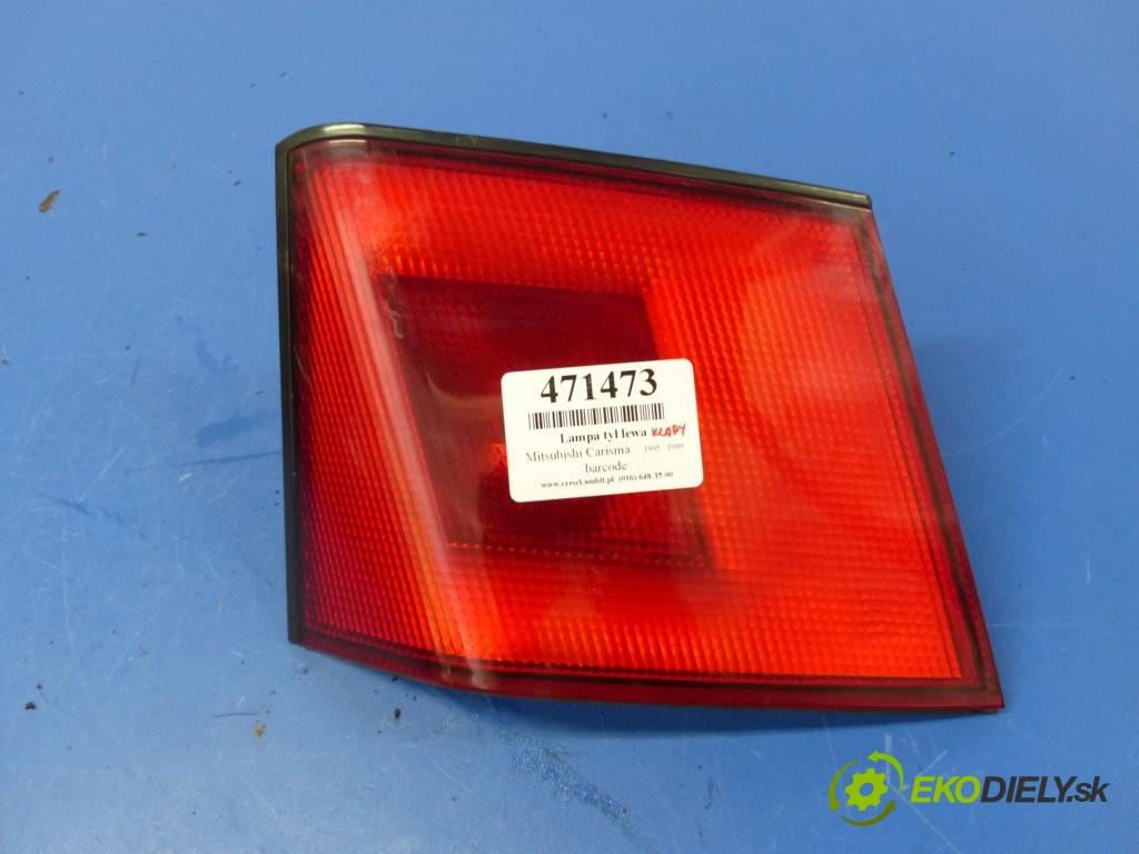 světlo zadní část levá strana  Mitsubishi Carisma 95-04       0