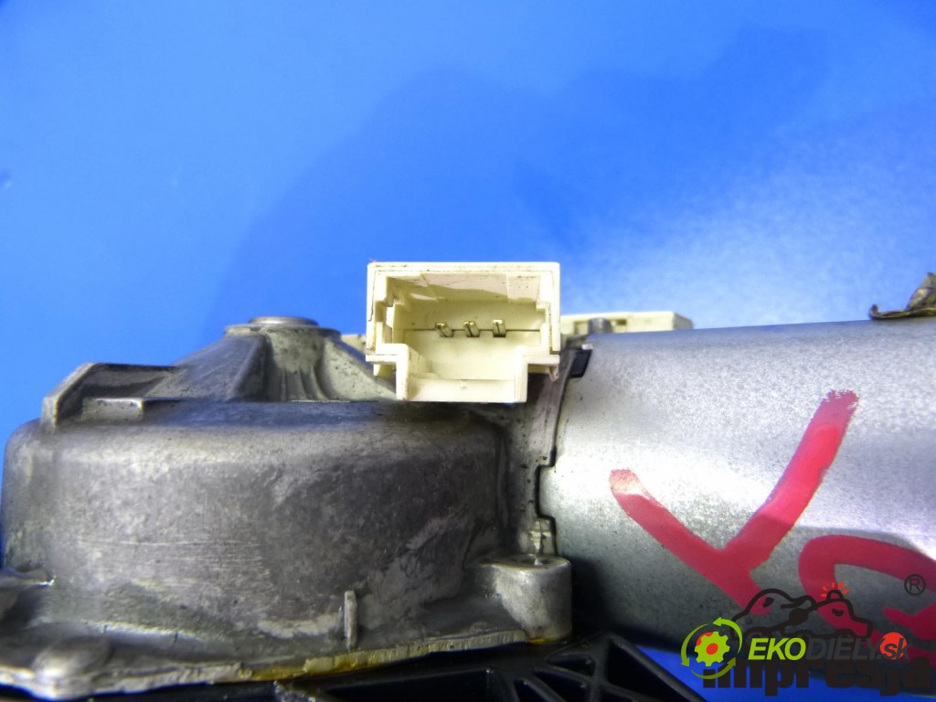 motor stierače zad  Renault Trafic II       0
