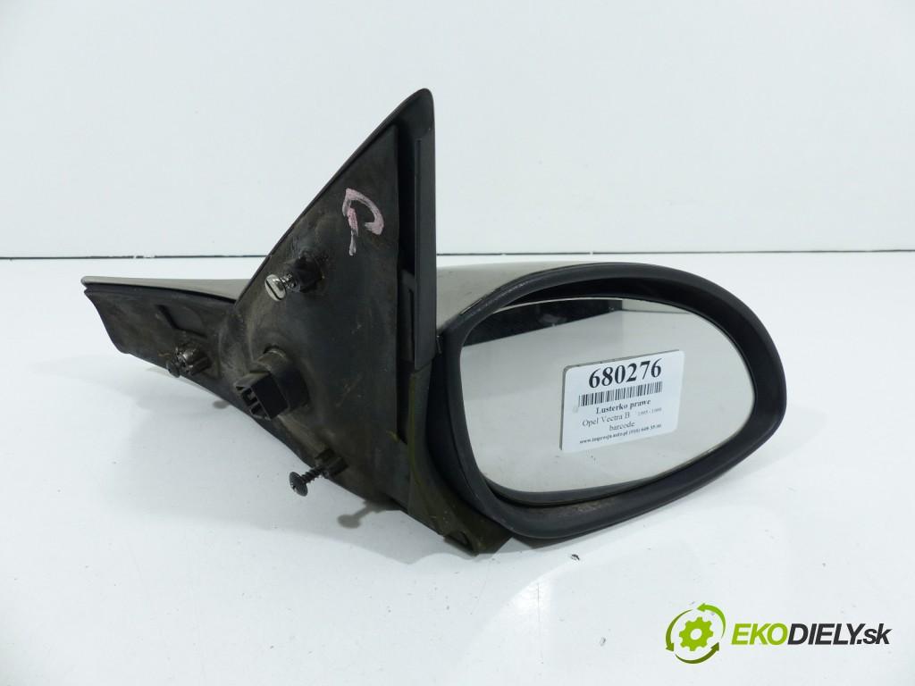bc234d2f3 spätné zrkadlo pravé Opel Vectra B 95-02 0 | EkoDiely.sk