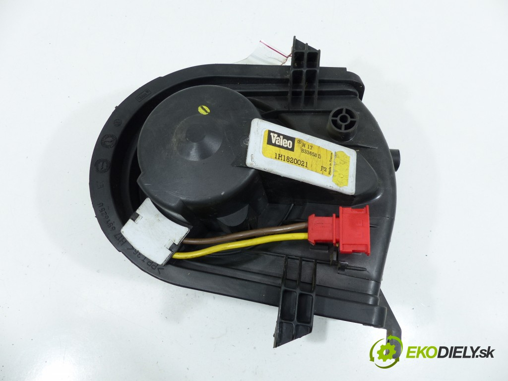 ventilátor vzduchu  Vw Golf III 91-98       0