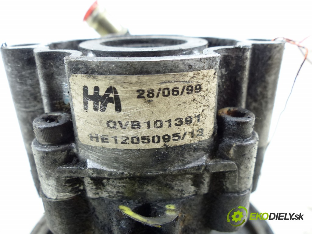 pumpa servočerpadlo  Rover 75       0