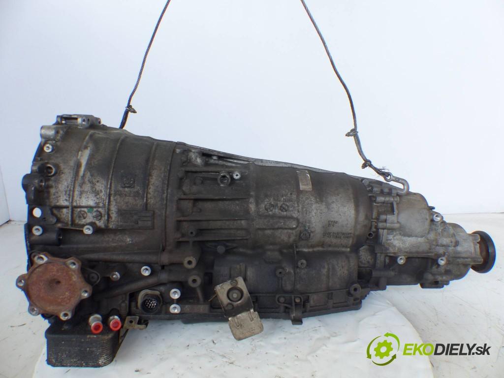 AUDI A8 D3 2002-2009 prevodovka - automat