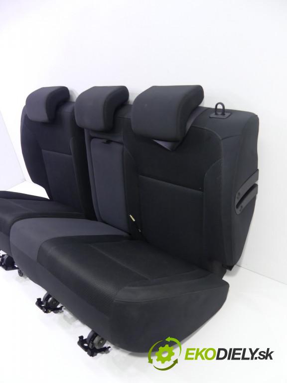 Renault Koleos I 08-16       0  sedadlo zad
