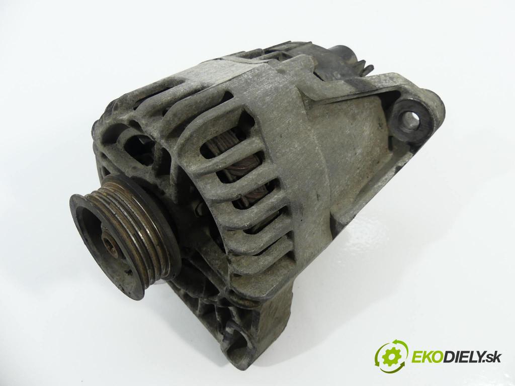 Fiat Punto II 99-10       0  alternátor