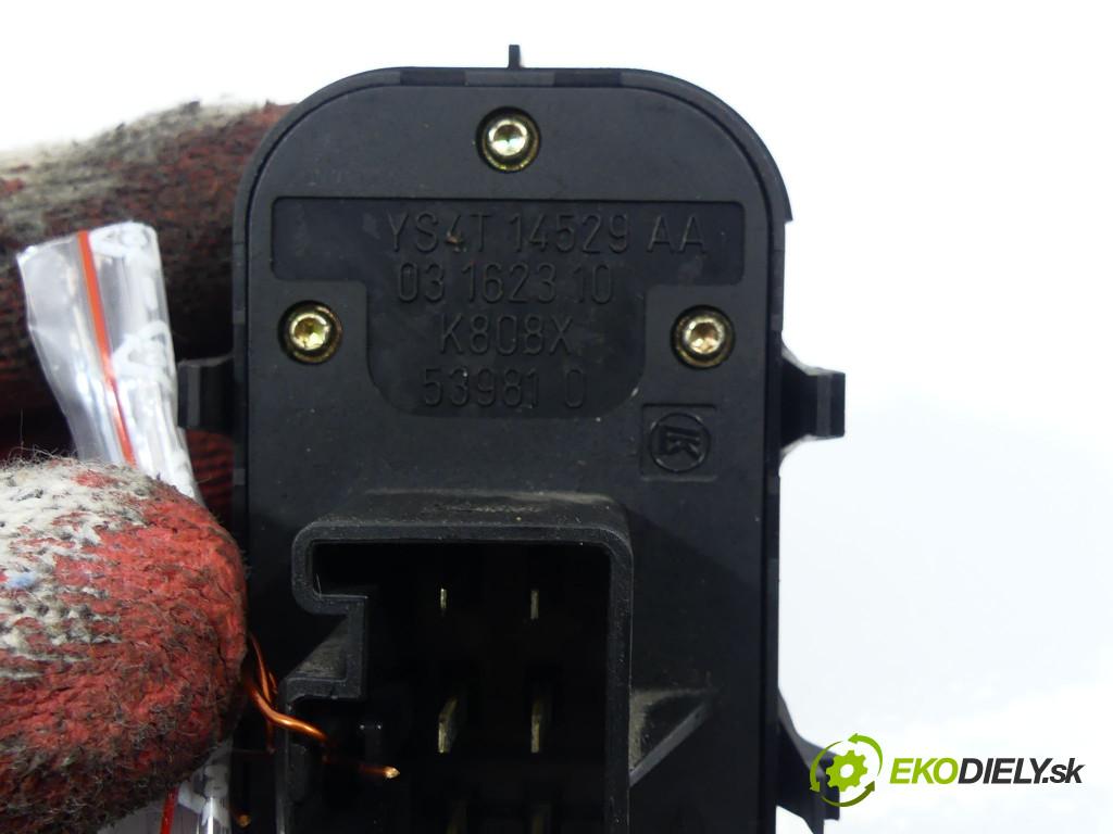 Ford Focus 98-04       0  prepínač okien i spätných zrkadiel