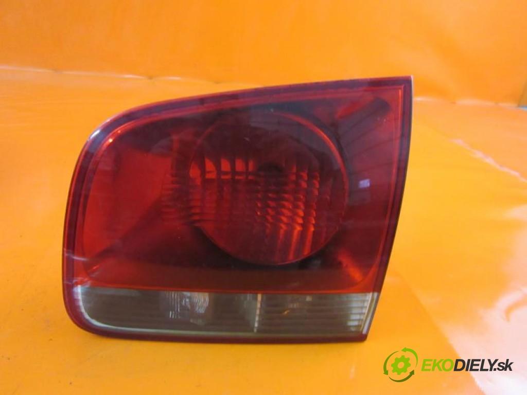 svetlo dvere kufra 7L6945094H VW TOUAREG I 5.0 V10 TDI BLE, BWF, AYH automatic 0 5 230,00000000 313 5