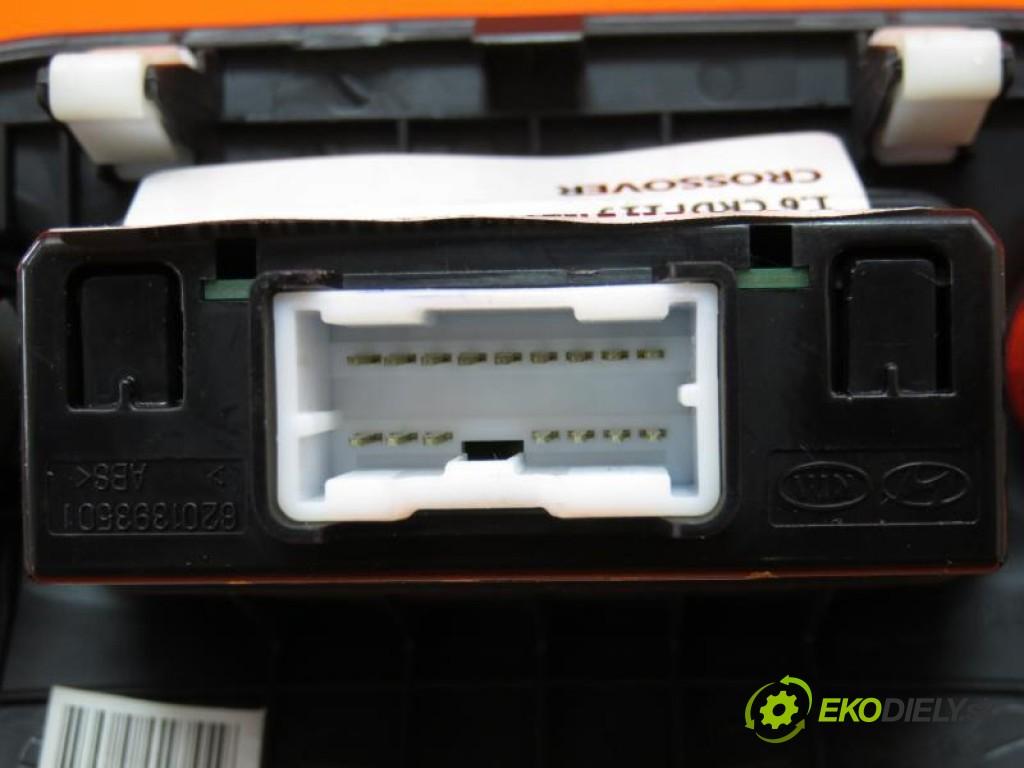 zapalovač 6201393501/961202K000/ KIA SOUL 1.6 CRDI 115 D4FB manual 0 5 85,00000000 115 5