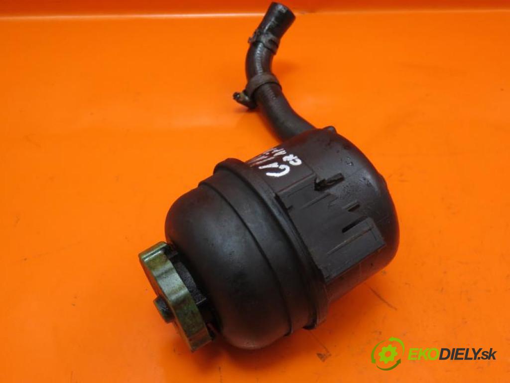 VW CRAFTER I 2.5 TDI CECA, BJL manual 0 6 100,00000000 136 5 nádržka servočerpadlo 9064600083