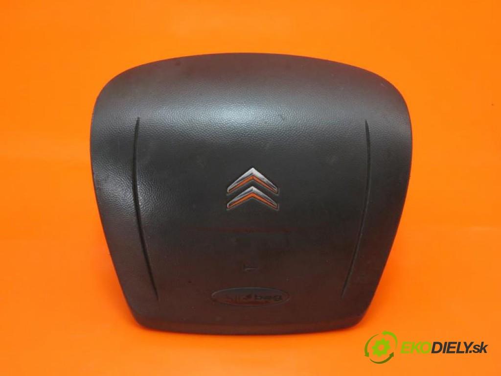 držiak air bag volantu  CITROEN JUMPER II 2.2 HDI 110  manual 0 6 81,00000000 110 5