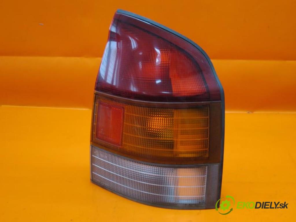 svetlo blatník  MAZDA 323 P V 1.3 16V B3 (16V) manual 0 5 54,00000000 73 3