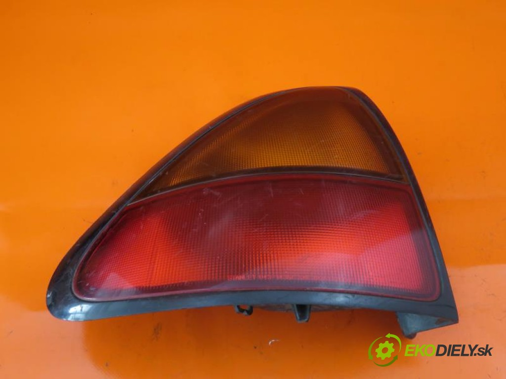 svetlo blatník  MAZDA 323 C V 1.3 16V B3 (16V) manual 0 5 54,00000000 73 3