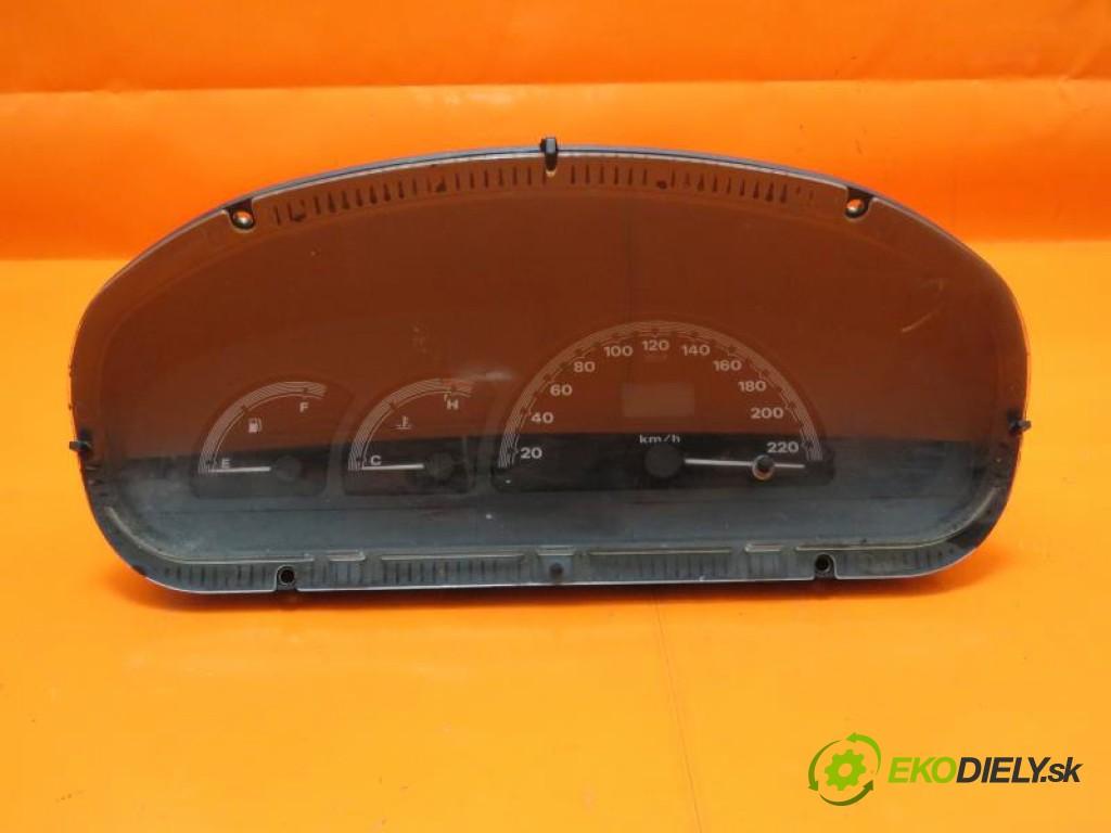 prístrojovka elektrický 6062480020 FIAT BRAVA 1.4 12V  (182.BA) 182 A3.000 manual 0 5 59,00000000 80 5