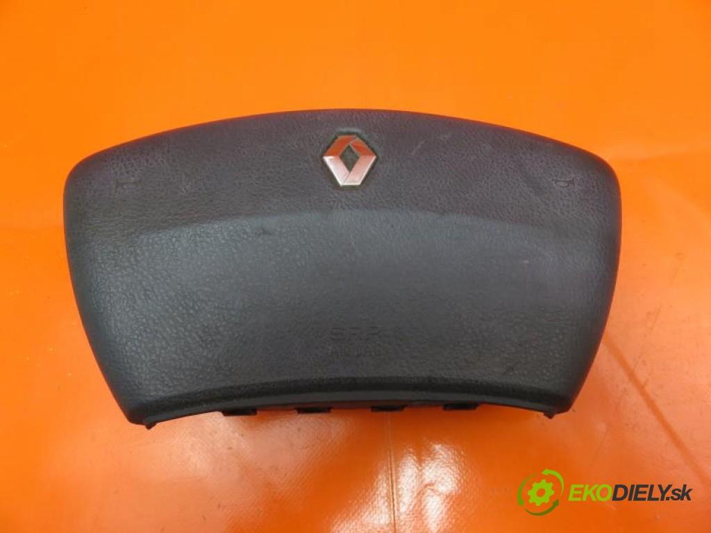 držiak air bag volantu 8200071201A RENAULT LAGUNA II 1.9 DCI F9Q 718, F9Q 754 manual 0 5 79,00000000 107 5