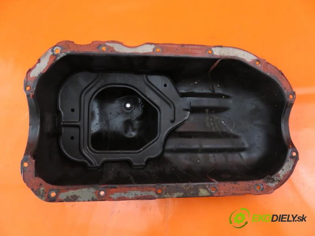 vaňa olejová  DAIHATSU FEROZA 1.6 16V HDC manual 0 5 63,00000000 86 3