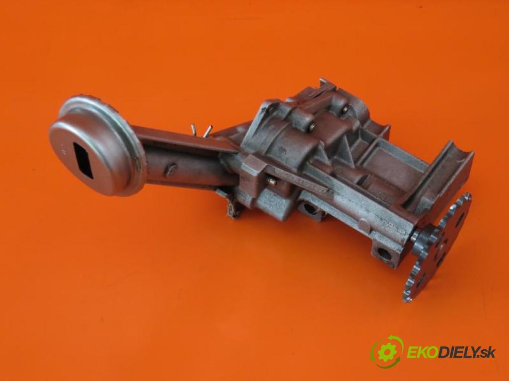 pumpa oleja 150152623R RENAULT THALIA 1.5 DCI K9K 700 manual 0 5 48,00000000 65
