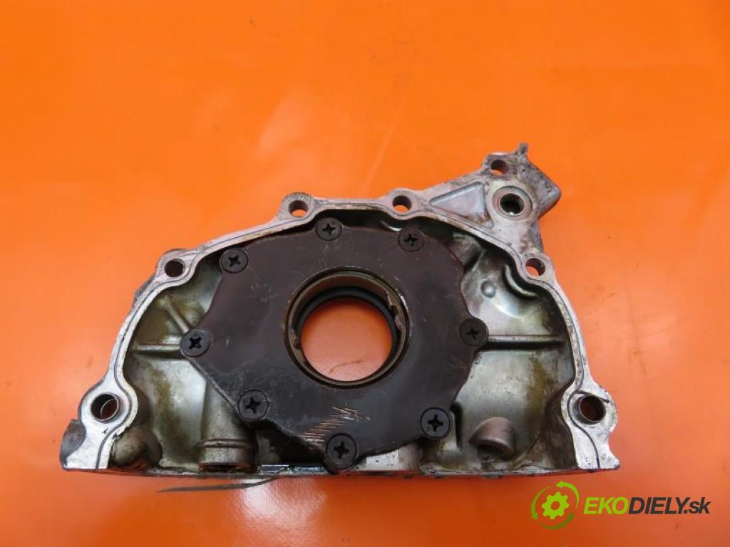 pumpa oleja  MAZDA 626 IV 2.0 I FS manual 0 5 85,00000000 115 5