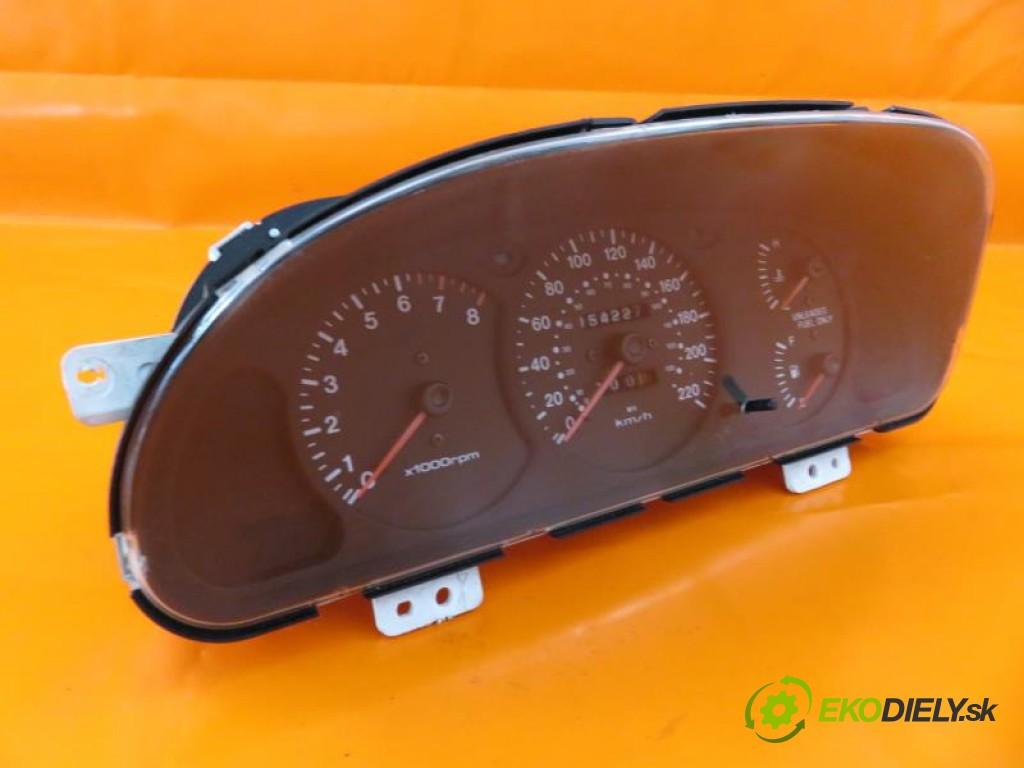 prístrojovka elektrický K2AC5543XE KIA SHUMA I 1.5 I 16V  manual 0 5 65,00000000 88 5