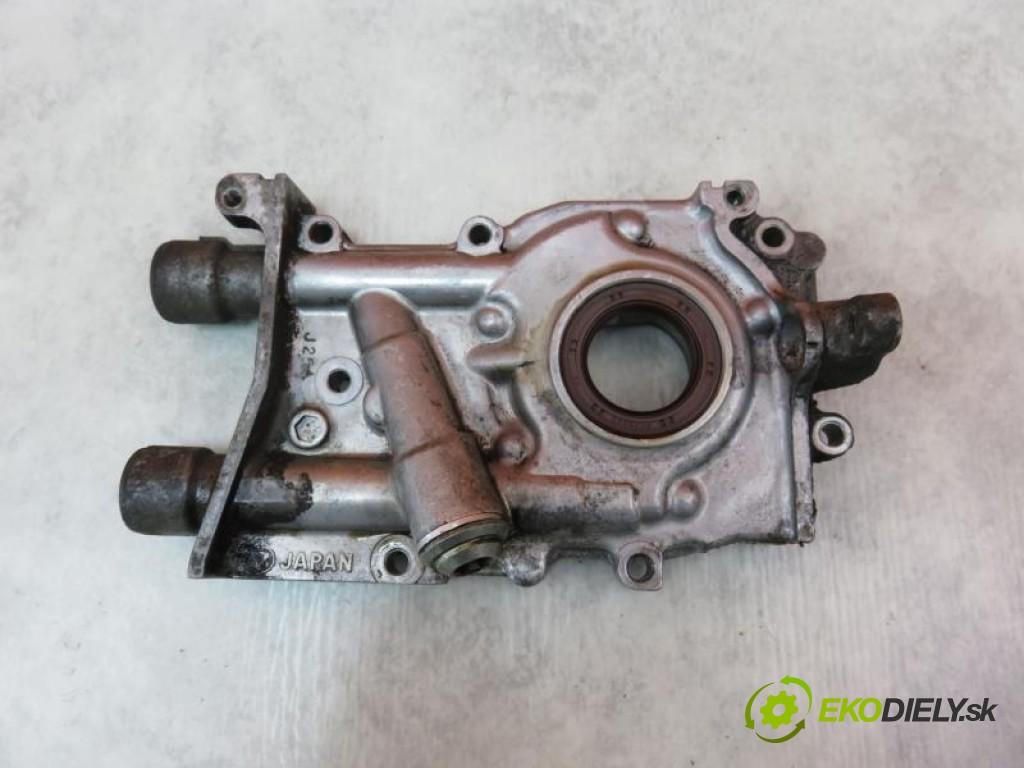 pumpa oleja  SUBARU LEGACY I 2200 4WD EJ22 EMPI manual 0 5 100,00000000 136 5