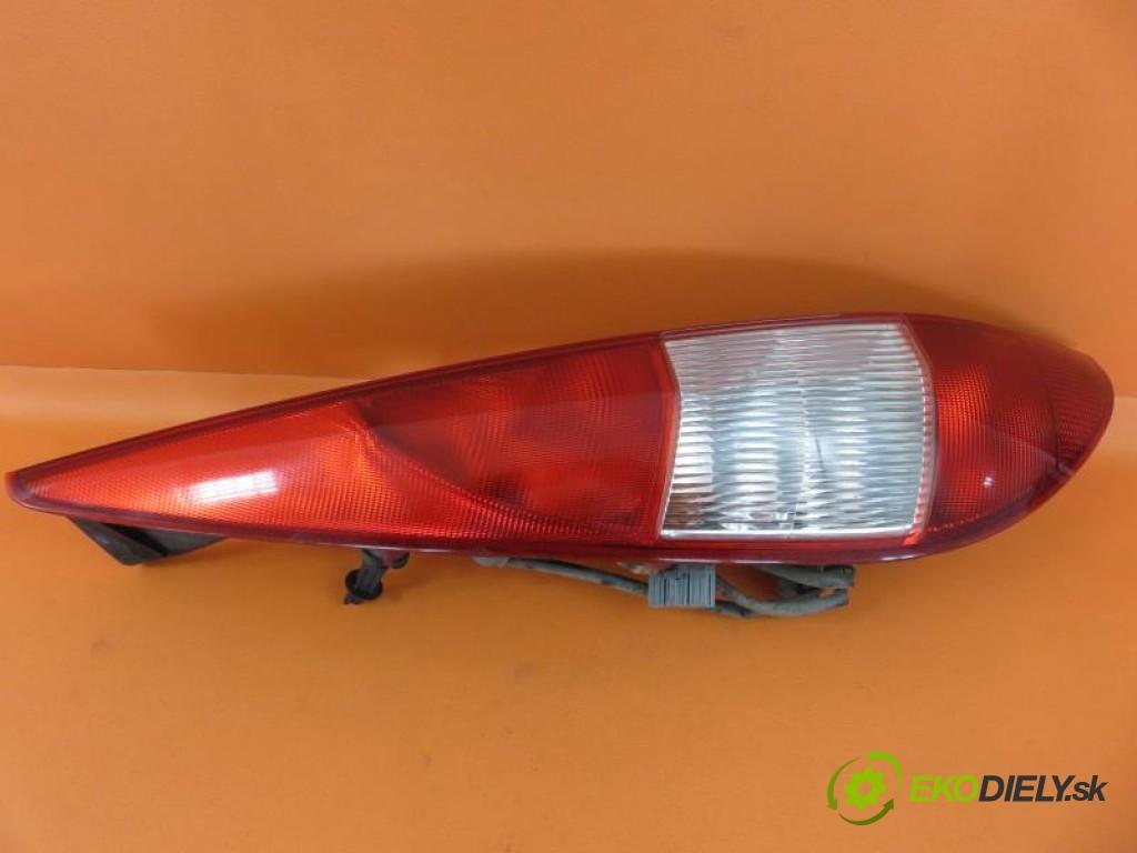svetlo blatník 1S7113405C FORD MONDEO MK3 III 2.0 16V  TDDI D5BA, SDBA manual 0 5 66,00000000 90 5