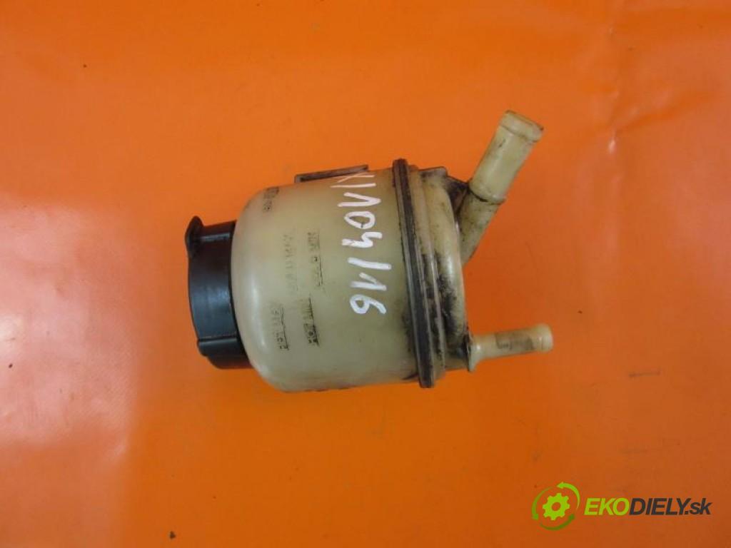 nádržka servočerpadlo  NISSAN MURANO (Z50) 3.5 V6 4X4 VQ35DE automatic 0 5 172,00000000 234 5