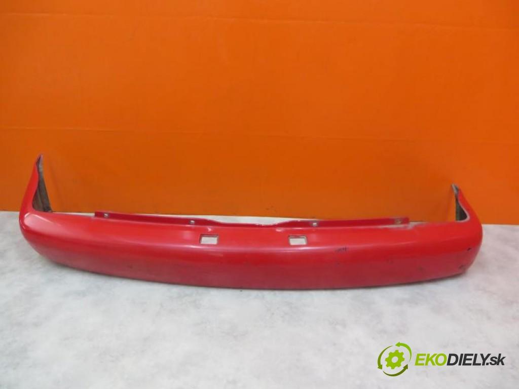 nárazník zadný  VW POLO III 1.0 50 AER, ALL manual 0 5 37,00000000 50 5