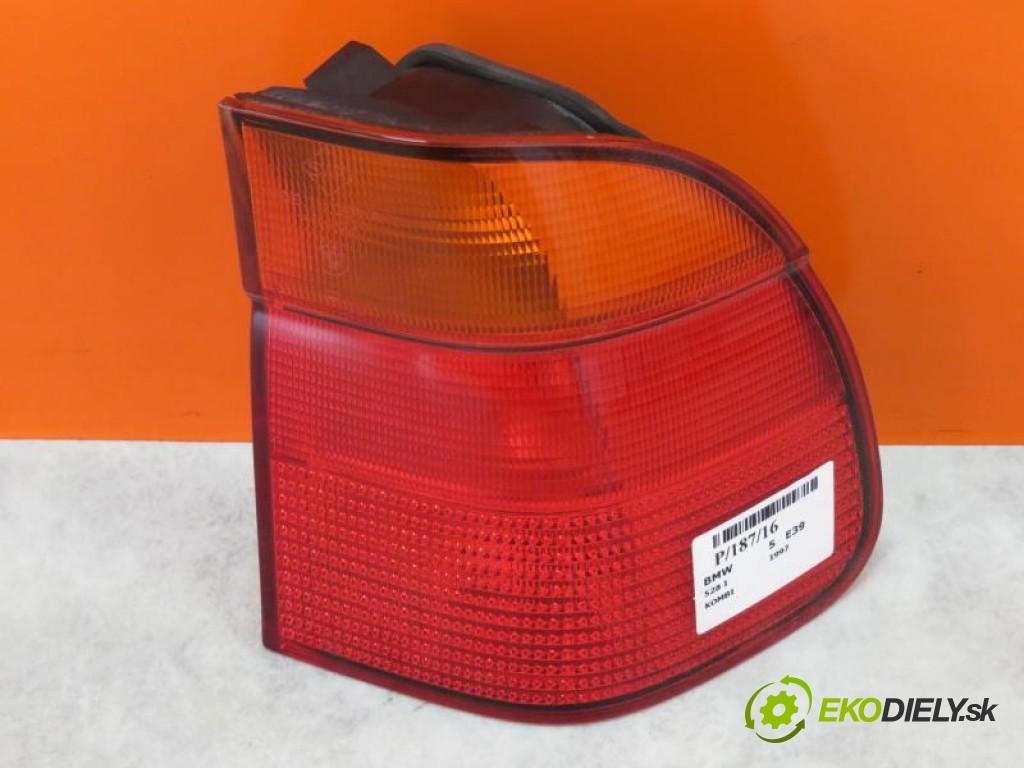 svetlo blatník  BMW 5 (E39) 2.5 528 I M52 B28, M52 B28 TU manual 0 5 142,00000000 193 5