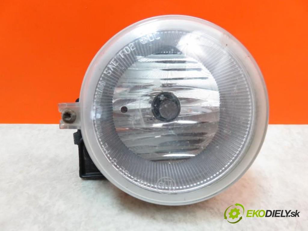 hmlové svetlo, hmlovka p 61B5882004 JEEP LIBERTY I 2.4 148CID L4 FI (1) DOHC  manual 0 6 110,00000000 150 5