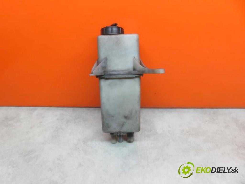 nádržka servočerpadlo  CITROEN JUMPER II 2.2 HDI 100 4HV (P22DTE) manual 0 6 74,00000000 101 5