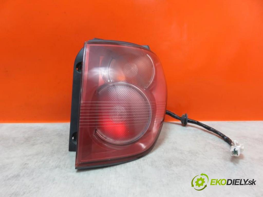 svetlo blatník  LEXUS RX I 3.0 VVT- I 24V 1MZ-FE automatic 0 4 164,00000000 220 5