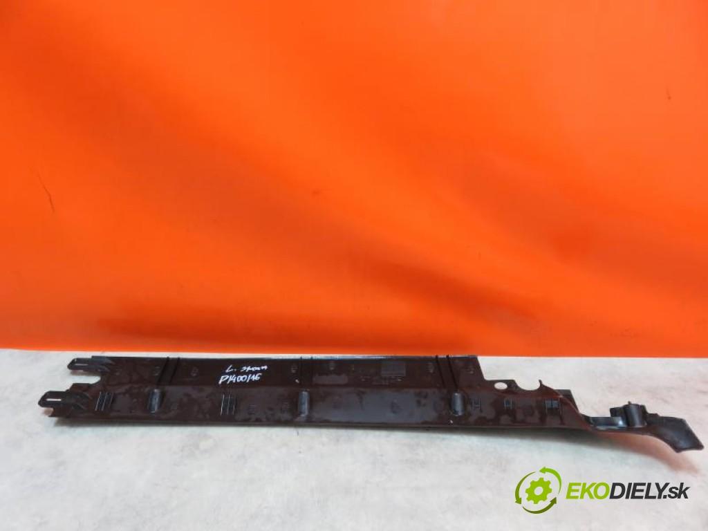torpédo, plast pod čelné okno  OPEL MOVANO A 2.5 CDTI G9U 650, G9U 632 manual 0 6 107,00000000 146 5