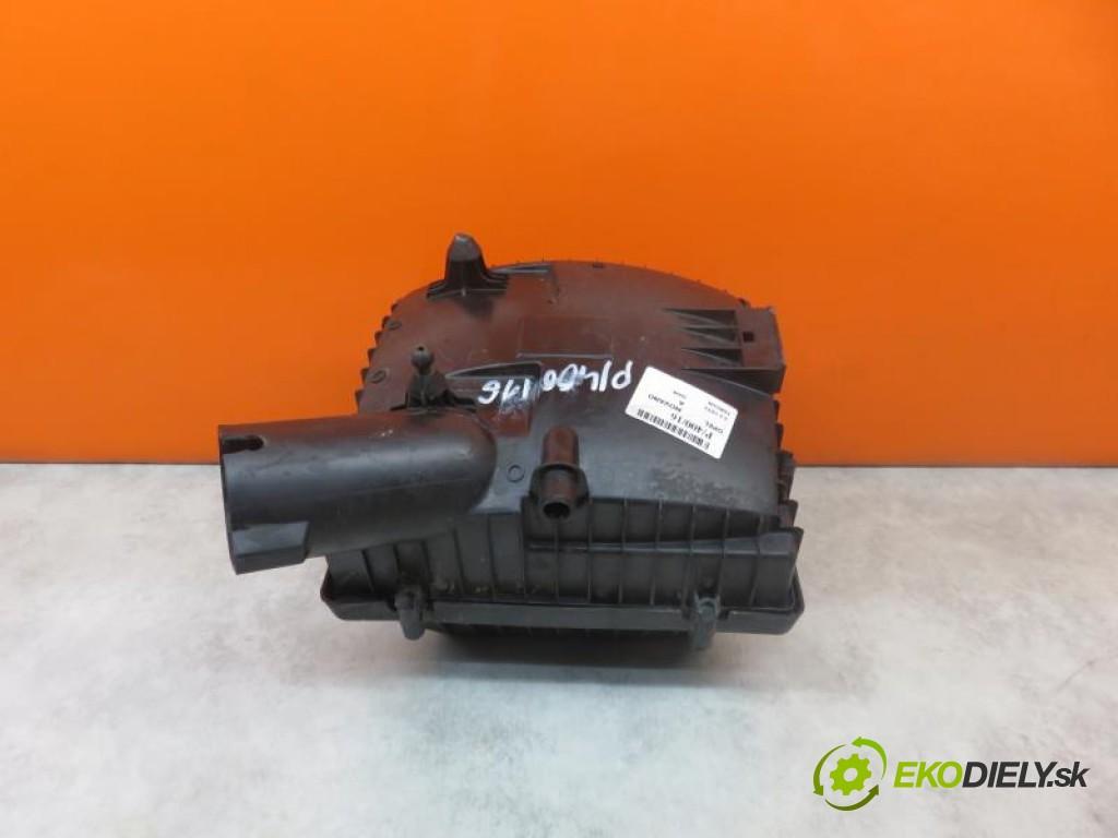 obal filtra vzduchu 8200531212 OPEL MOVANO A 2.5 CDTI G9U 650, G9U 632 manual 0 6 107,00000000 146 5