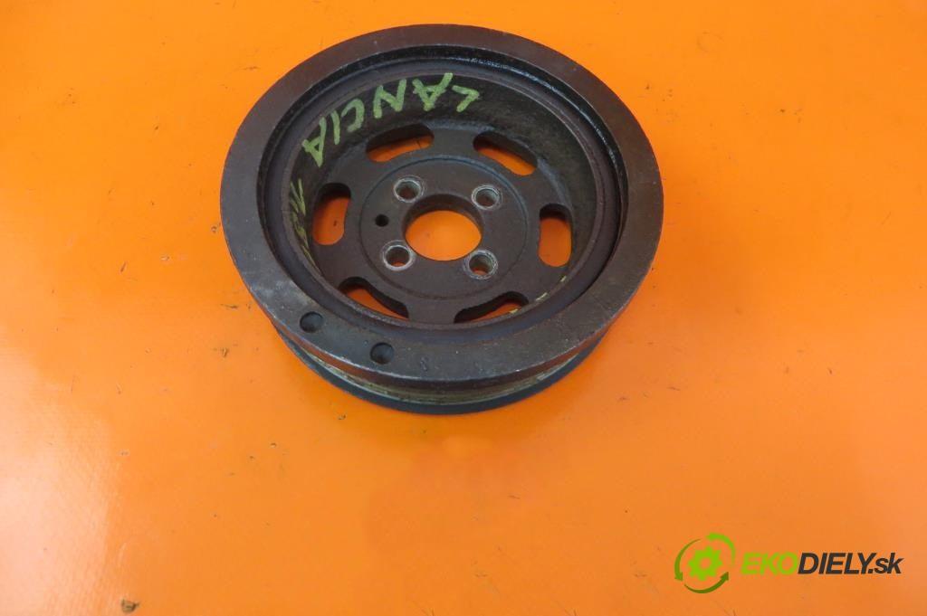 koleso kolesová vačkového hriadeľa/kľuky  LANCIA DEDRA 1.8 GT 16V (835EH) 183 A1.000  0 0 96,00000000 131 5