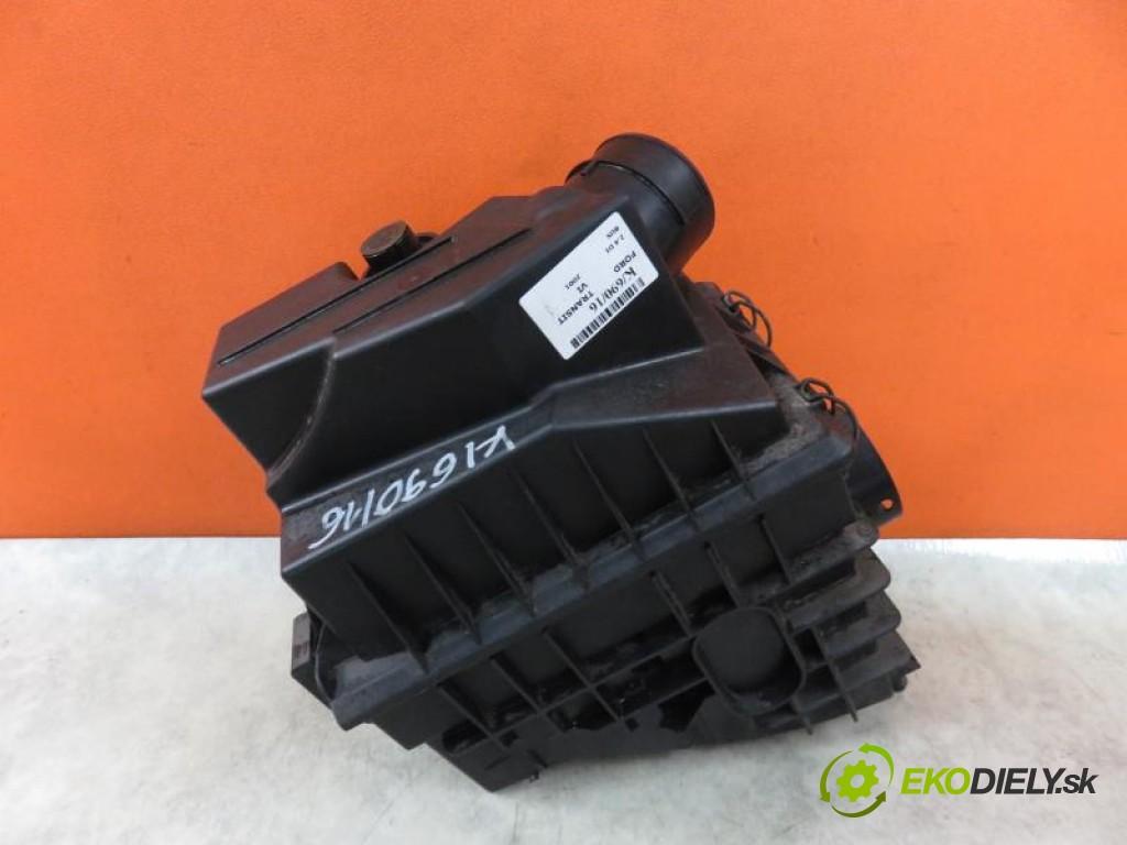 obal filtra vzduchu YC159600DB FORD TRANSIT VI 2.4 TDDI D2FA, D2FE, D2FB manual 0 5 66,00000000 90 5