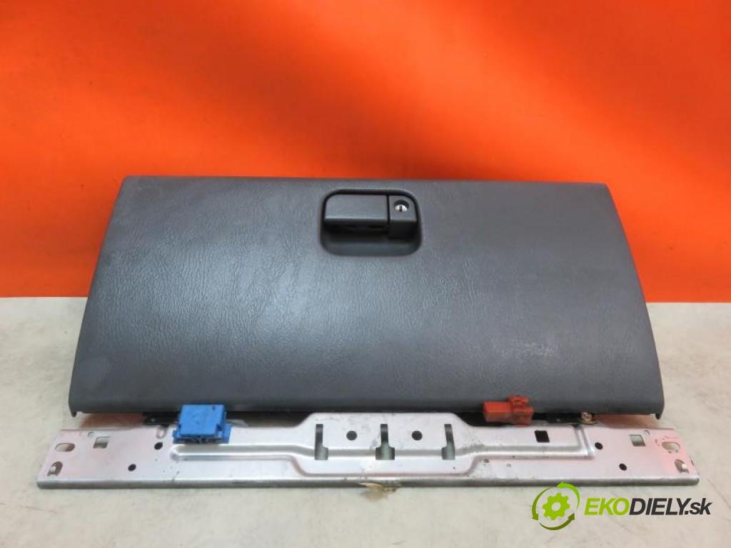 priehradka, kastlík  HONDA SHUTTLE (RA) 2.2 16V F22B8 automatic 0 4 110,00000000 150 5