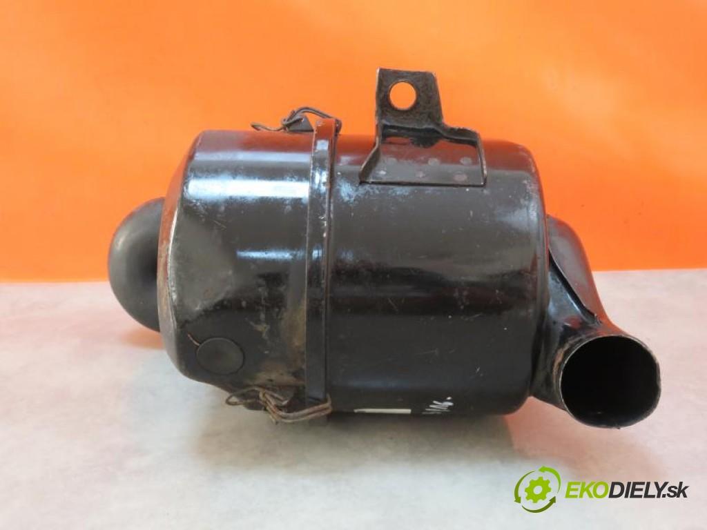 obal filtra vzduchu  MITSUBISHI L 200 I 2.5 TD 4WD (K74T) 4D56 T manual 0 5 98,00000000 133