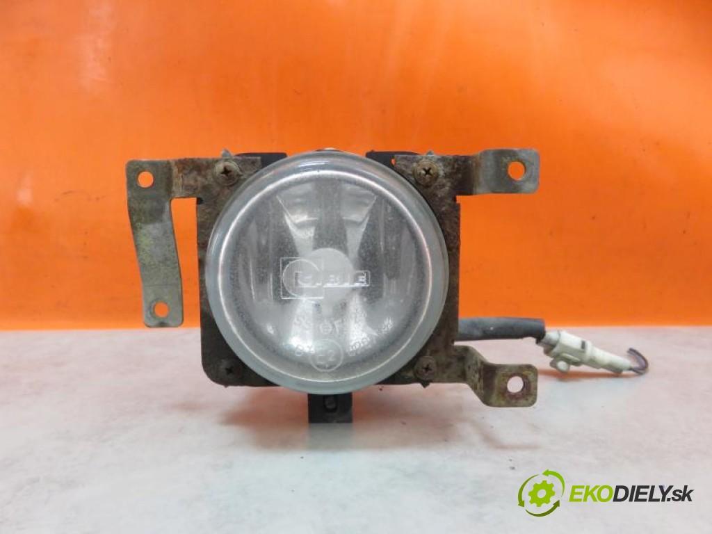hmlové svetlo, hmlovka p  SUZUKI BALENO 1.6 I 16V G16B manual 0 5 72,00000000 98 5