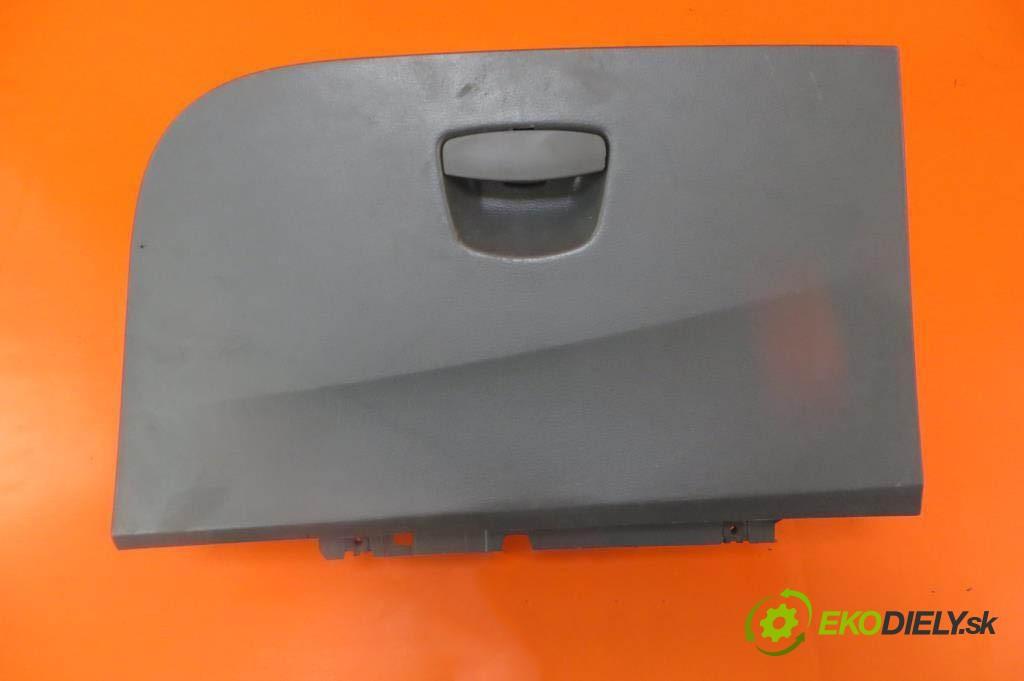 priehradka, kastlík 6J1857103A SEAT IBIZA IV 1.6 TDI CAYB  0 0 66,00000000 90 5