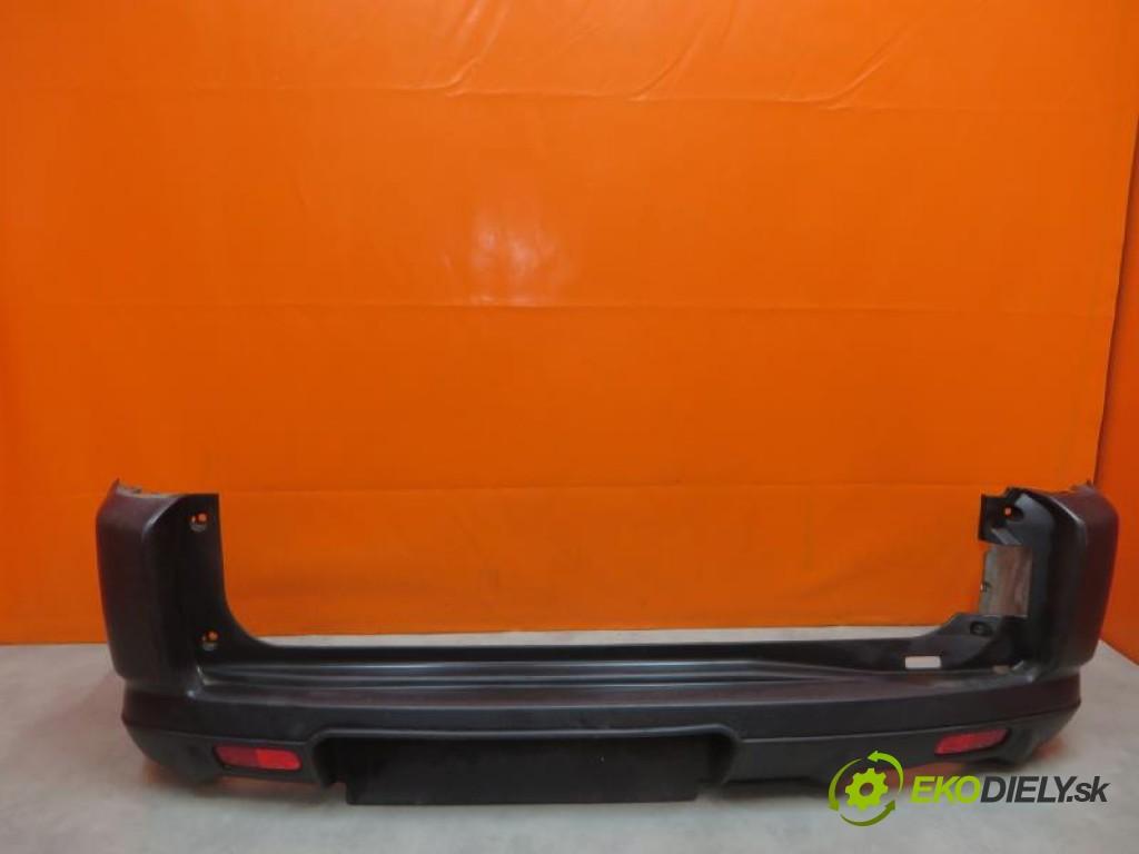 nárazník zadný  HONDA CR-V – II 2.0 K20A4 manual 0 5 110,00000000 150 5