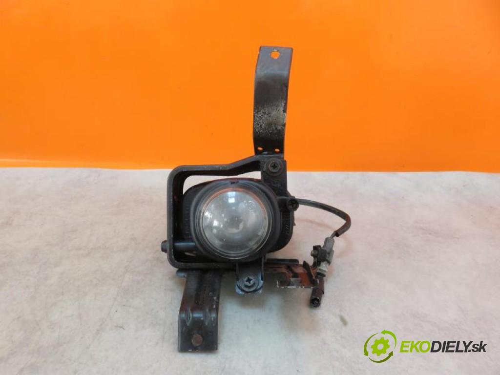 hmlové svetlo, hmlovka l 14563800 MITSUBISHI CARISMA 1.9 TD (DA4A) F8QT manual 0 5 66,00000000 90 5