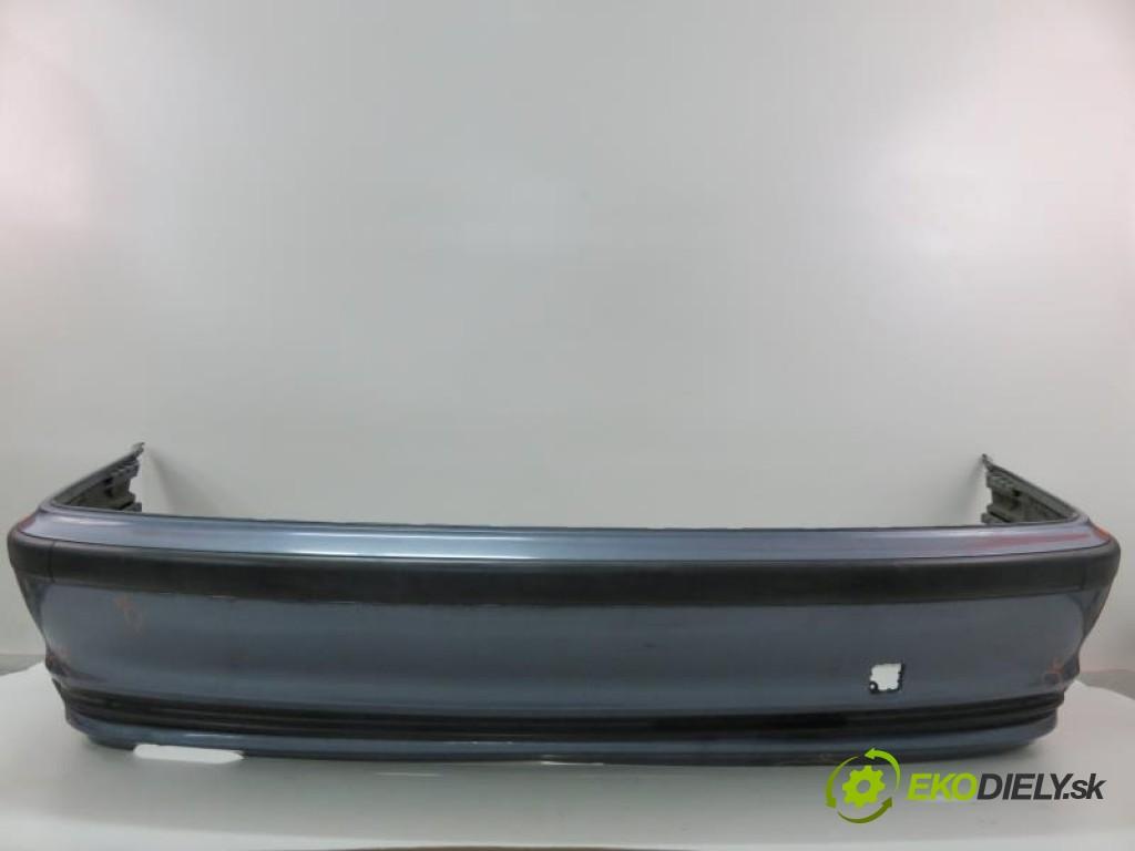 nárazník zadný  BMW 3 (E46) 320 D M47 D20, M47 204 D1 manual 0 5 100,00000000 136