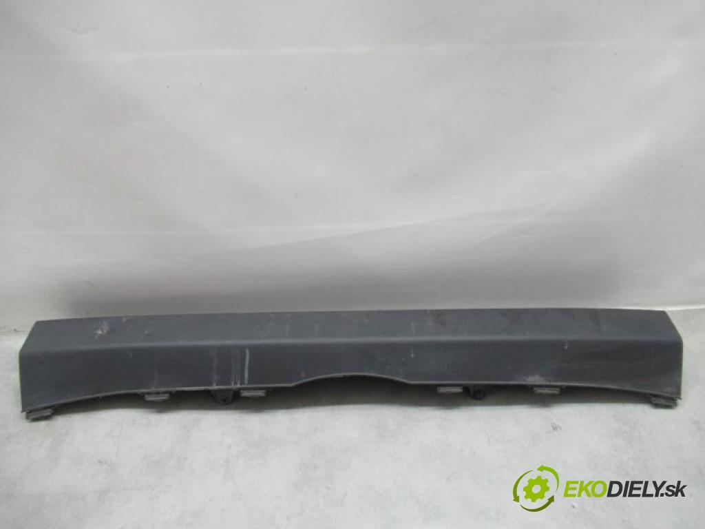 nárazník zadný  VW CRAFTER 2.5 TDI CECA, BJL manual 0 6 100,00000000 136 5