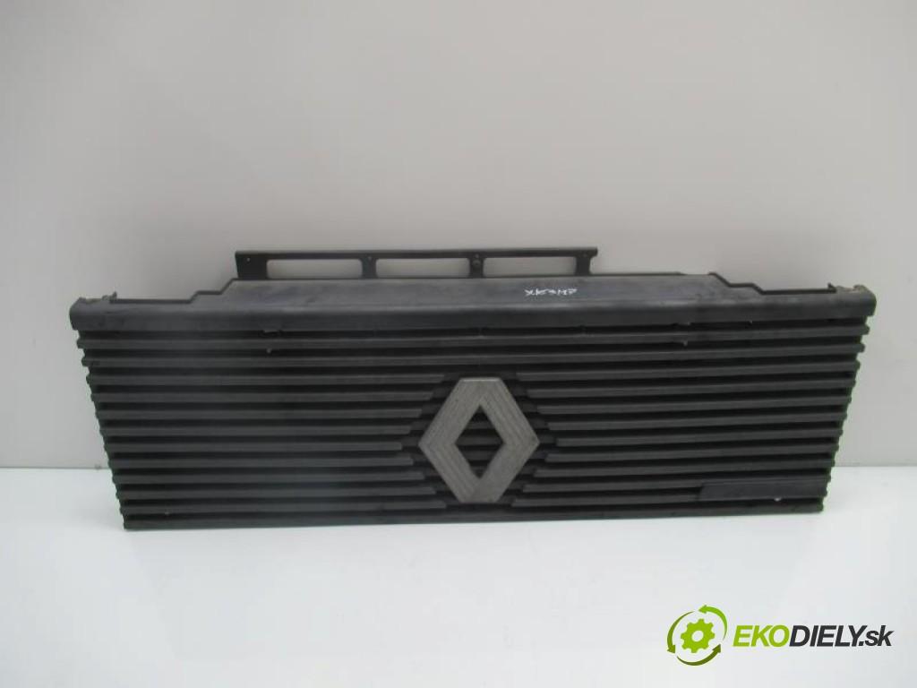 mriežka - maska  RENAULT TRUCKS MAGNUM AE 500 EE9-502 manual 0 8 368,00000000 500 5