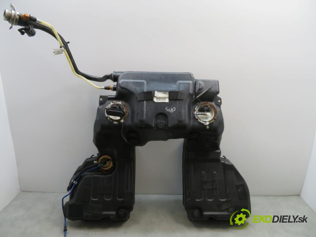 nádržka paliva diesel  VW PHAETON 3.0 V6 TDI 4MOTION CARA automatic 0 0 171,00000000 233
