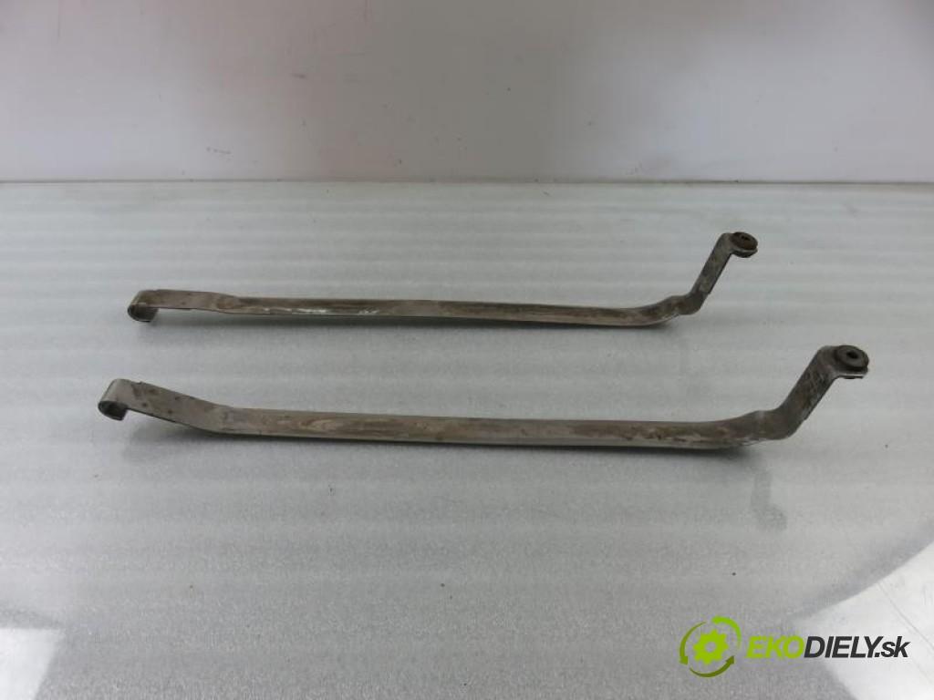 konzola nadržky paliva  BMW 3 (E46) 318 I M43 B19, M43 B19 TU manual 0 5 87,00000000 118