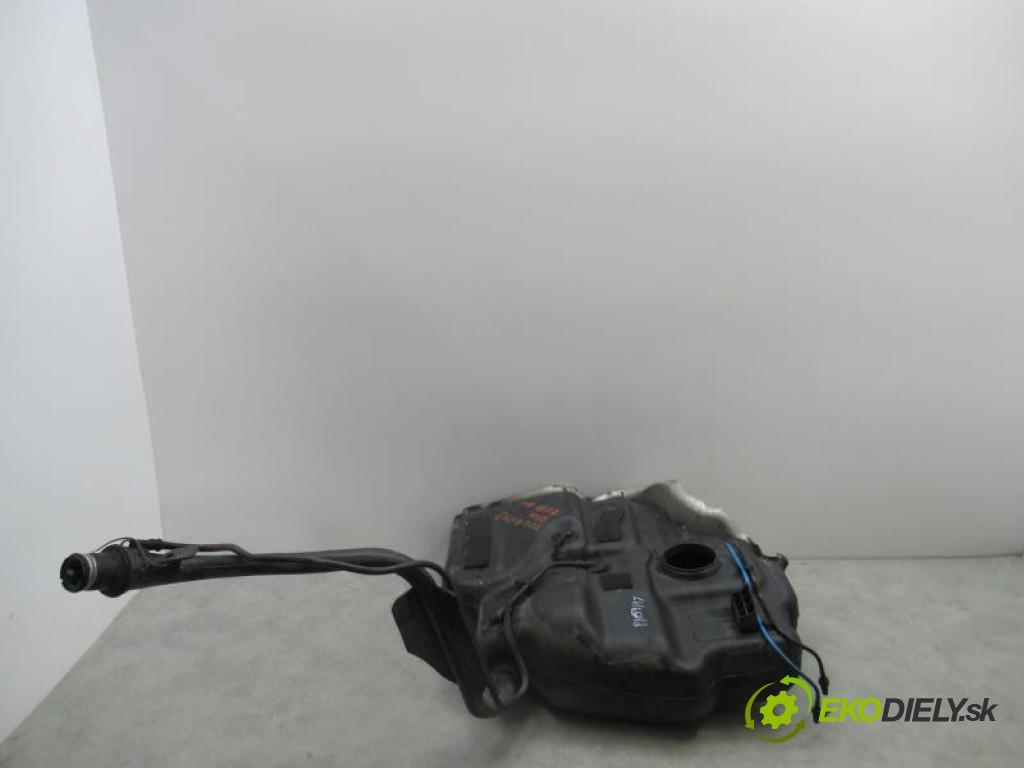 nádržka paliva diesel  VW TOURAN I 2.0 TDI 16V BKD automatic 0 5 103,00000000 140 5