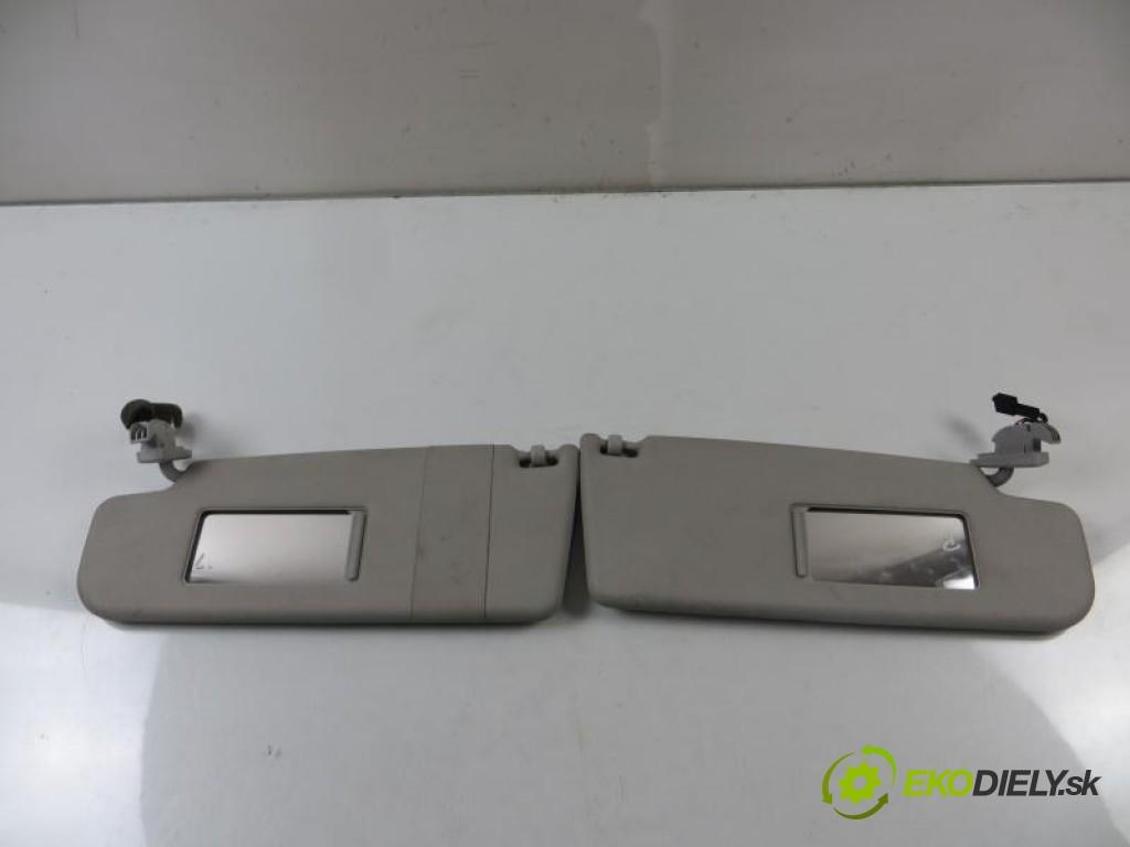 kryty protislnečné 5P0857552A SEAT ALTEA (5P1) 2.0 TDI 16V CFHC, BKD manual 0 6 103,00000000 140 5