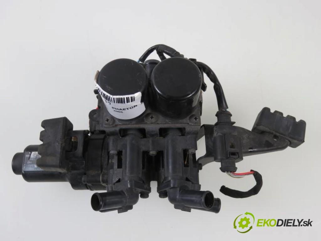pumpa vody elektrická 3D1959617D VW PHAETON 6.0 W12 4MOTION BRN, BTT automatic 0 6 331,00000000 450