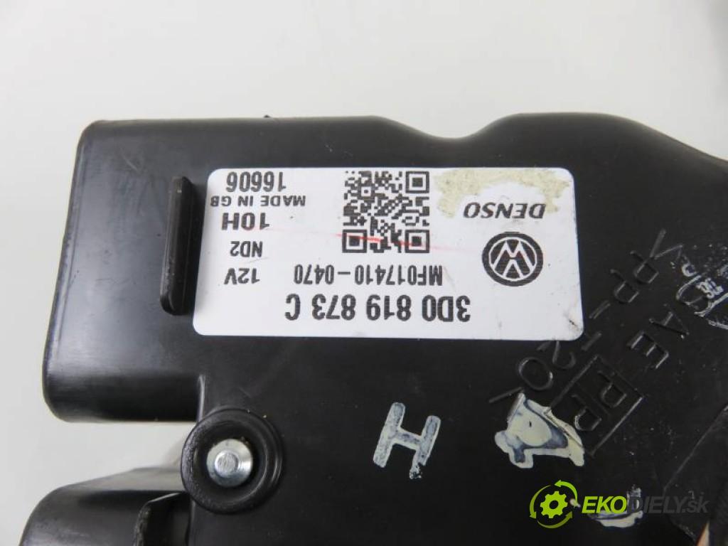 mriežky kúrenia ľavá strana 3D0819873C VW PHAETON 6.0 W12 4MOTION BRN, BTT automatic 0 6 331,00000000 450