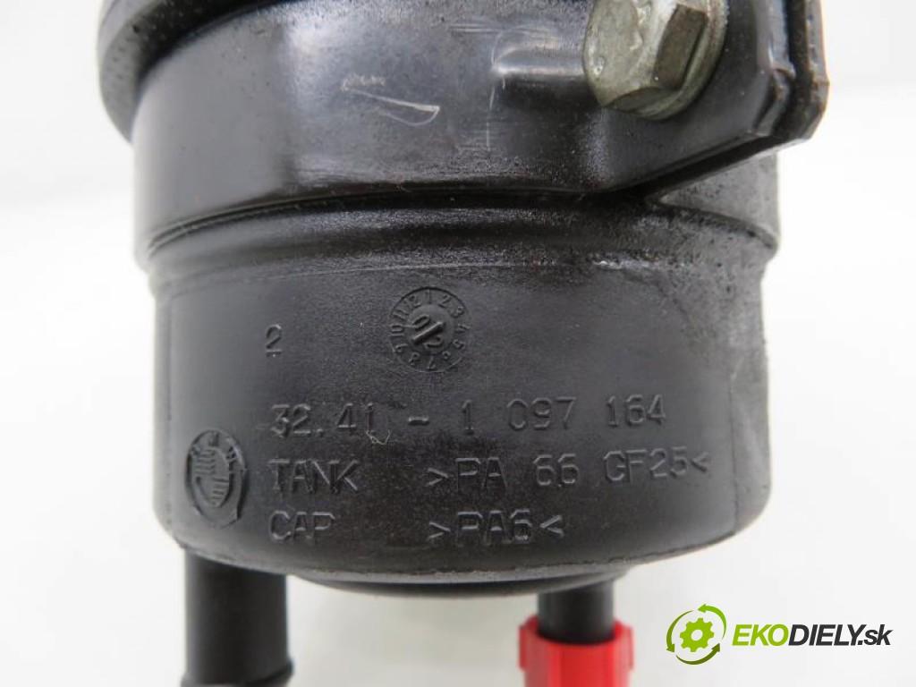 nádržka servočerpadlo 1097164 BMW 7 (E65, E66) 735 I,LI N62 B36 automatic 0 6 200,00000000 272