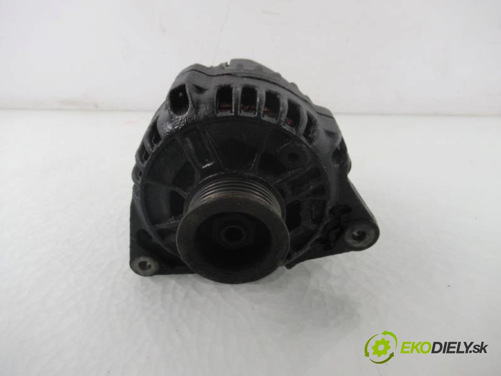 Alternátor Ford Escort 1.4, 1.6, 1.8 70A 95AB10300DB, 0123310025